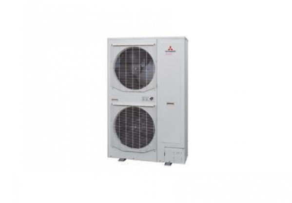 Mitsubishi high static pressure ducted fdu250vf 10hp for Pac mitsubishi air eau